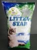 Litter Star green apple litre 3.8L
