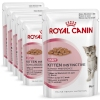 Royal Canin(Gravy)Kitten Instinctive12(PH02)--85g X 12Bags