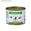 Royal Canin-Urinary S/O(Chicken) Prescription Diet Canned Cat Food-195G x12Cans