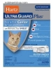 Hartz® UltraGuard Plus™ Flea & Tick Collar for Cats and Kittens with REFLECT-X SHIELD