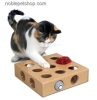 Elite Hide & Seek Cat Toy Box