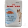 Royal Canin(Gravy)Ultra Light(PH03)--85g X 12Bags