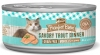 Merrick Purrfect Bistro Grain Free Savory Trout Dinner Cat Can Food 3oz x 24