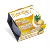 Monge Fruits Chicken with Pineapple 80g X24cans