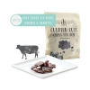 iti Curaten Cuts Grass-Fed Beef For Cat and Dog 100g