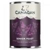 Over $300 preferential right Canagan Grain free Senior Feast 400g