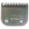 Andis AG Clipper Blade #15 3/64 Inch Cut