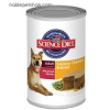 Hill's Science Diet Adult Canned Chicken 13oz x 12cans