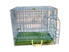 Plastic-coated Cage 30""