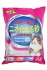 Percy Cat Litter-Flower 5kg (B2-B)