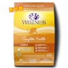 Wellness Complete Health-Holistic Nutrition for your Indoor Adult Cat 6lbs