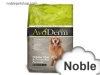 AvoDerm Natural Chicken Meal, Brown Rice & Oatmeal Formula Senior Adult Dog Food 26lbs