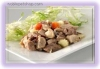 Kakato Chicken, Beef, Brown Rice & Vegetables Can Food 70g