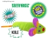 Petstages Green Magic Mightie Mouse{LP384}
