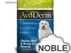 AvoDerm Chicken Meal & Brown Rice Large Breed 26lbs