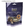 Fish 4 Dogs Sea Wraps fish sweet potato treats for dogs  100g