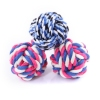 Toys for Dog--- Rope Ball