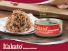Kakato Golden Fern Series - Simmered Duck with gojiberry 70g