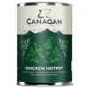 Canagan grain-free Chicken Hotpot  Dog Can 400g