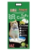 Petsgoal X Cream Bro -Corn ToFu Cat Litter (Green Tea Flavor)-18L x8
