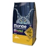 Monge Adult with Wild Hare Cat Food 1.5kg