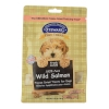 Stewart Freeze Dried Dog Treats - Wild Salmon 2.4oz